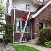 window cleaning in Toronto
